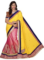 The Ultimate Online Destination for the Best Lehenga Sarees