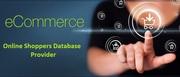The Best Online Shoppers Database Provider    8154003013
