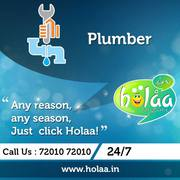 Overcome your plumber issues