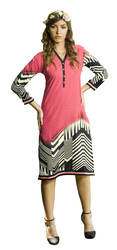 Stylish Kurti Tunics Online For College Wear