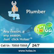 Hire Plumber Service In Ahmedabad | Baroda | Surat
