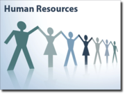 HR-Human Resources Database Provider