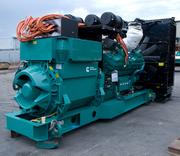 Used Kirloskar Diesel Generator Set Sell