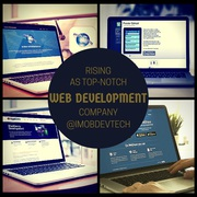 Best web design and development company in Ahmedabad India