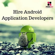 Hire Dedicated Android App Developers Ahmedabad India - iMOBDEV