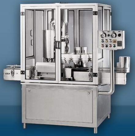 Powder Filling Machine Manufacturer