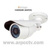 IR Night Vision Bullet Camera in Ahmedabad,  Gujarat