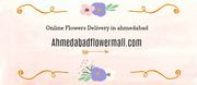 Online Flowers Delivery in Ahmedabad