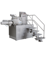 High Shear Mixer Granulators