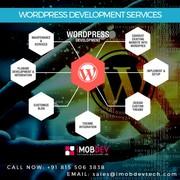 Top WordPress website development company in Ahmedabad India
