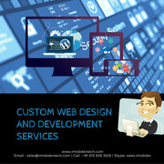 Custom web application development company in Ahmedabad India