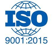 Free ISO Certificate