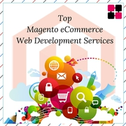 Top Magento eCommerce web Development Company in Ahmedabad India