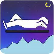 Monitor your sleeping movements - Sleep Analyzer Android App