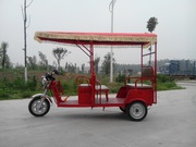 Electric Rickshaw Manufacturers-E Rickshaw Suppliers and Dealer