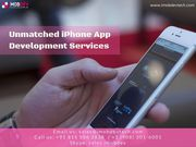 iPhone application development services for your Business
