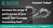 Connecting Rod Suppliers