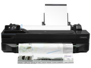 Reliable HP Designjet T120 Plotter for Sale at Low Cost