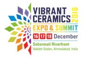 VIBRANT CERAMICS EXPO & SUMMIT 2016