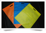 Non Woven Bags - Vishal Synthetics