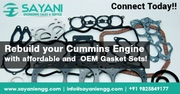 Cummins Gaskets Sets