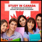 Experience Hassle Free Student Visa Services for Canada