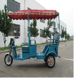 Electric Rickshaw Manufacturers, E Rickshaw Suppliers & Exporters Bharu