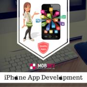 iPhone app development services company iMOBDEV