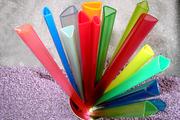 PVC Slide Binder file clips for file and folder Manufacturer in india