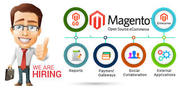 Hire Magento Developer - Hire Php Developers