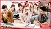 Join IELTS-TOEFL Classes Today!