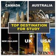 Consult Winny for UK Student visa