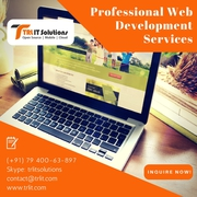 Web Development Services Company India for Your Business