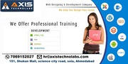 Best ASP.NET Training in Ahmedabad