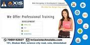 iPhone App Training in Ahmedabad