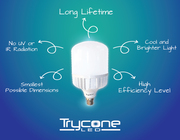 Trycone LED lighting companies in india Buy Now