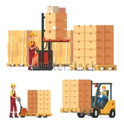B2B Portal for Packaging Machines and Goods Suppliers in India.