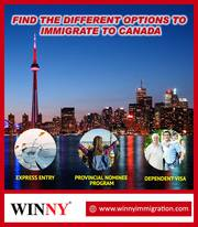 Best Canada Immigration visa consultant in India