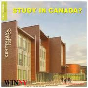 Study in Canada!