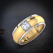 Get the Best Gold Rings for Men at Discounted Price