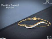Buy Exclusive Range of Bracelets for Women