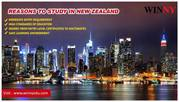 Apply for New Zealand Student Visa Today!