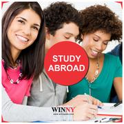 Apply for Student visa through Winny Group