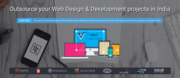 Outsource your Web Designing & Development projects in India