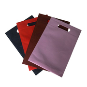 Non Woven D- cut Bags - Vishal Synthetics