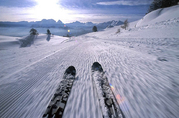 Auli Snow Skiing - Auli Skiing Course - Auli Ski Destination | TravelR