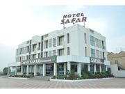 Extra best hotels in ahmedabad | Safar Hotel