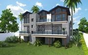 Hillcrest-3 bhk Home design plan 6300 sq ft build up area: Buildmyghar