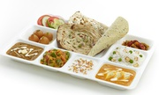 FudCheff.com: Jain Food in Train