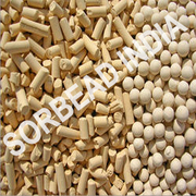 molecular sieve beads/pellets for moisture Adsorption